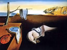 """""""Relojes Blandos"""", Dalí (1931)"""